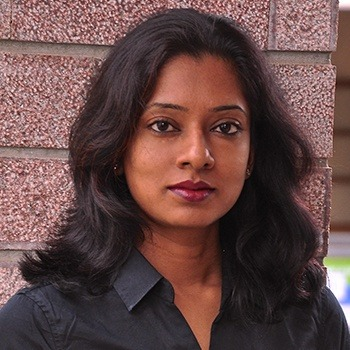 Savitha Reddy