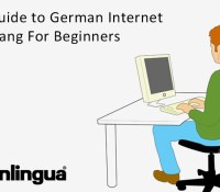 German Training in Bangalore